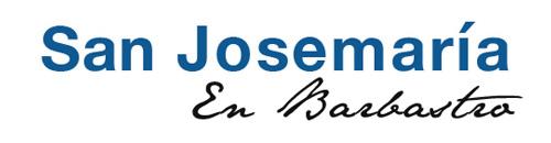 Ruta de San Josemaría Escrivá de Balaguer. En Barbastro.