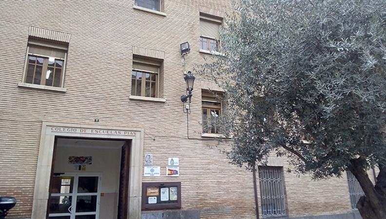 5. Ayuntamiento y Escuelas Pías