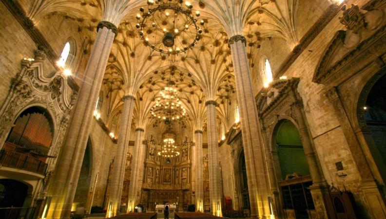 4. Catedral y museo diocesano