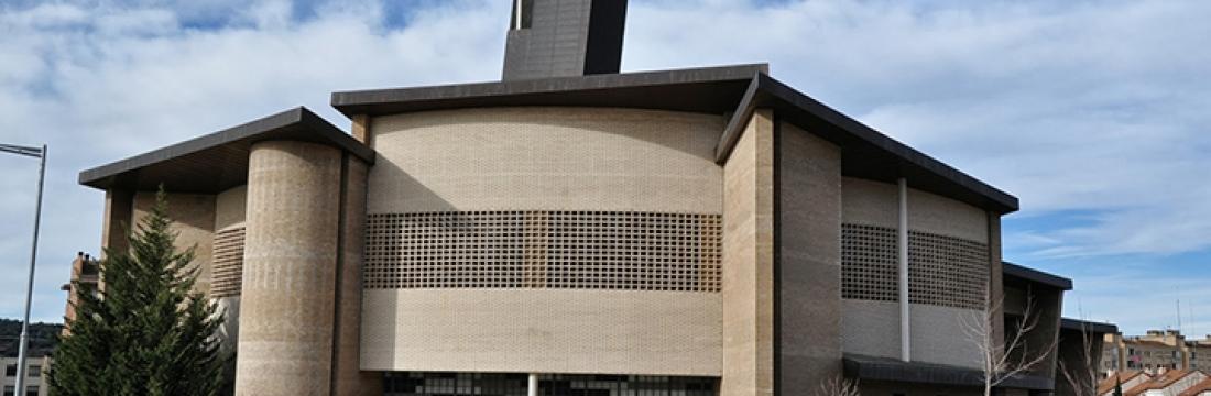 8. Parroquia de San Josemaría